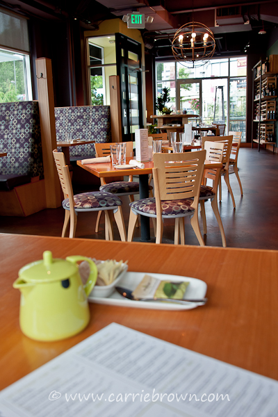 50 North Restaurant Seattle