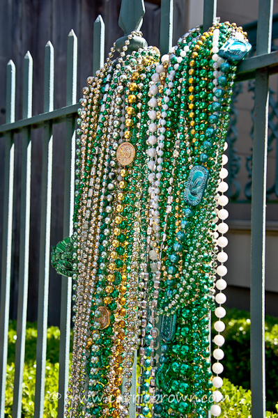 St. Patrick's Day New Orleans  |  Carrie Brown